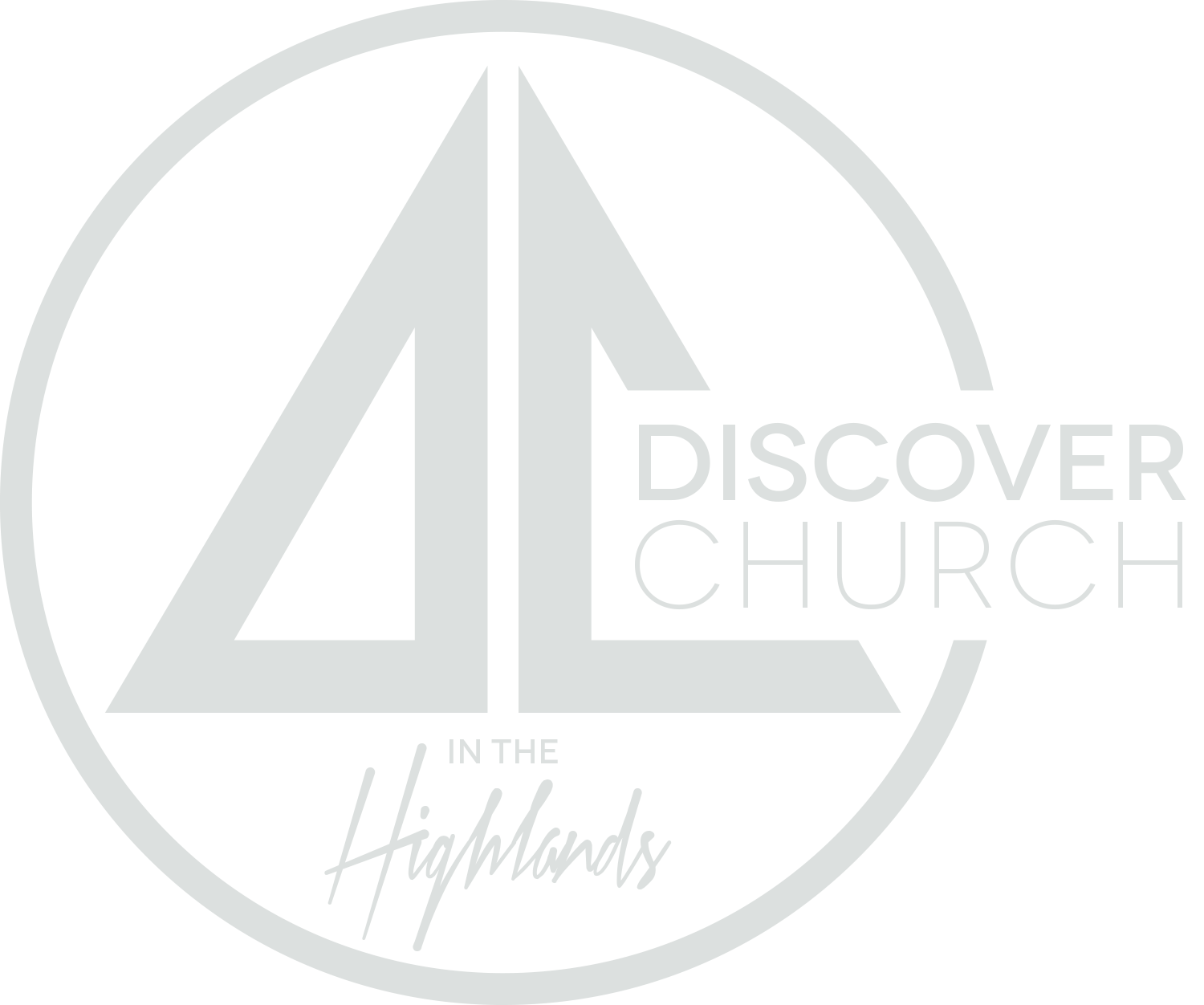 Discover Church in the Highlands