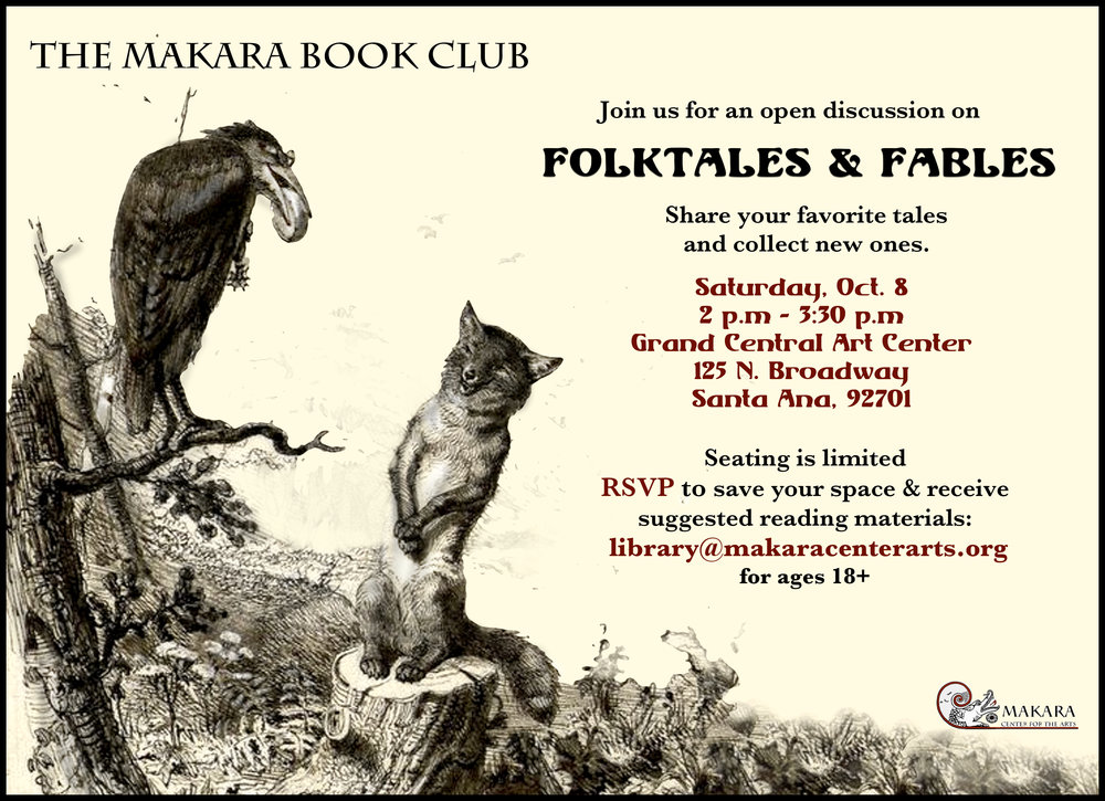 Makara_Book_Club