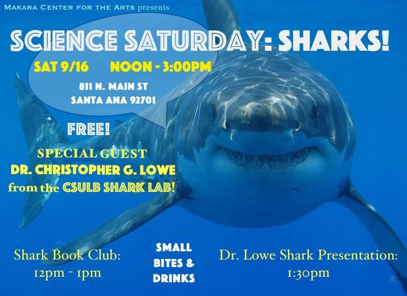 shark_SantaAna_MakaraLibrary_science