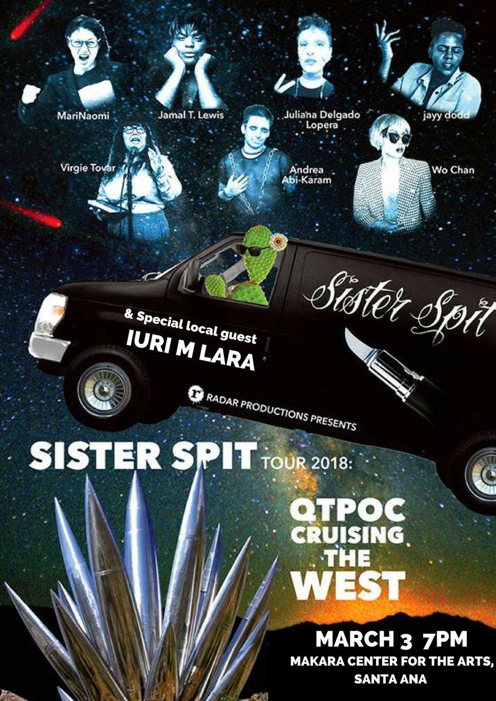 SisterSpit_SantaAna_Makara.jpg