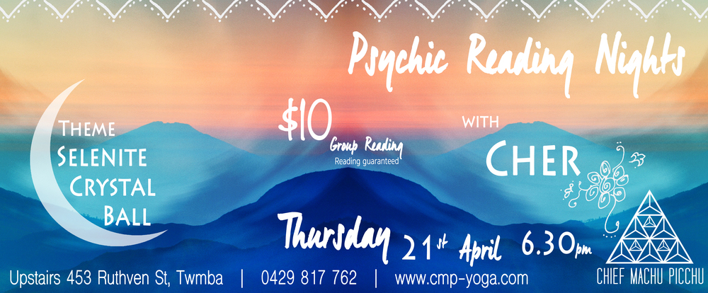 Thursday 21st of April with Cher at 6.30pm  |  Connecting to Greek Goddess of the Moon Selene with a Selenite Crystal Ball x