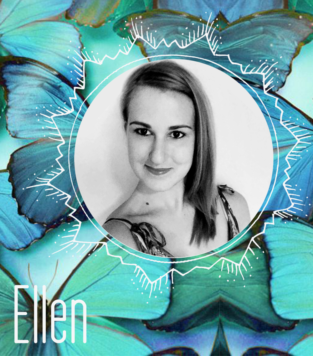 Ellen | Yoga & Pilates Instructor