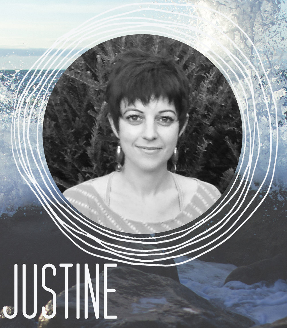 Justine | Yoga Instructor
