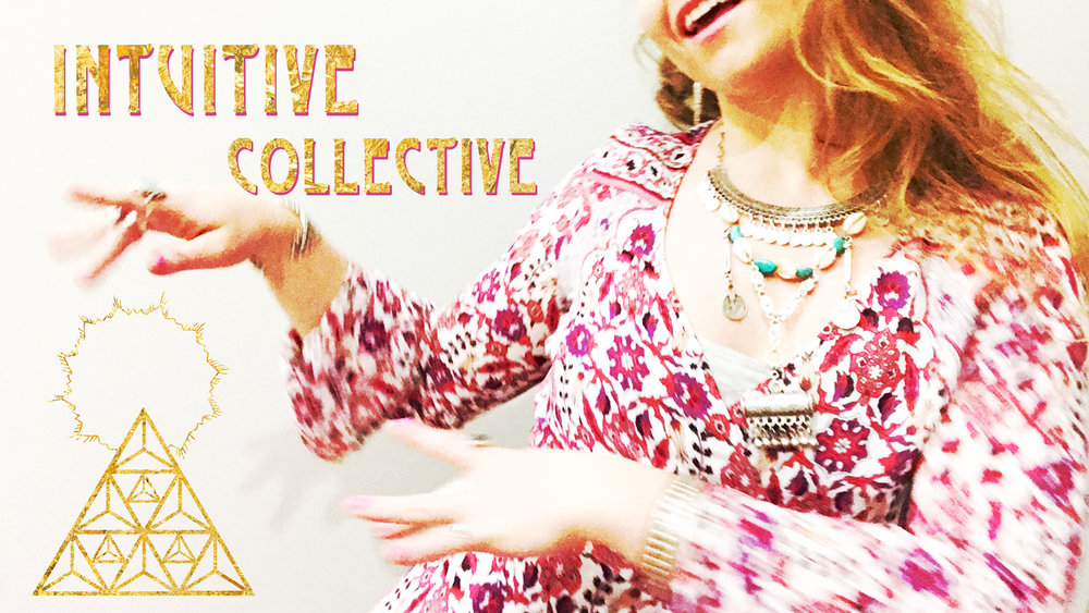 Intuitive Collective   Spiritual Development Gathering   Thurs. 21st Sept. |  6.30pm - 8pm | $ Price of a Class Pass  See Pricing Options Here    O U R  V I S I O N  Is to create a collaborative community space where likeminded people can meet, share experiences and learn from one another. Our focus for this group is developing and strengthening your unique intuitive connection   W H A T  T O  E X P E C T  In a comfortable, friendly environment, learn / teach / share techniques that embrace our subconscious mind, helping us to develop and enhance our intuition.  During our Collective Gatherings, we encourage people to bring along their own oracle / tarot cards, crystals, runes or whatever unique form of intuitive connection they use to share their knowledge, give readings, have readings or whatever unfolds! Basically to encourage everyone to give it a go and explore their talents (you may have talents your never knew existed!)   W H A T  T O  B R I N G  Grab your deck of cards, Intuitive Wisdom, Crystals or whatever feeds your soul with inspiration & bring them along to Chief Machu Picchu's 'Intuitive Collective', Intuitive Development Gatherings.      CLICK HERE FOR FACEBOOK EVENT