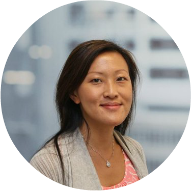 Kim Ong, Sr. Analytics Consultant - Previously employed by the Federal Reserve of NY, Ernst & Young, and Coca Cola, Kim has developed a great dexterity in handling all sorts of data, making her a true data analytics expert and valuable team member.Kim holds a BS in Mathematics and Computer Science from University of Toronto.
