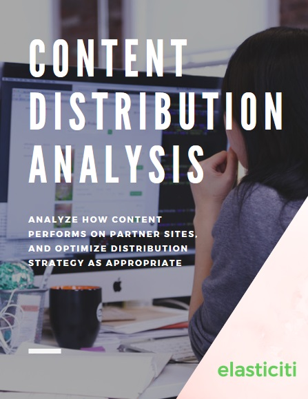Content Distribution Analysis