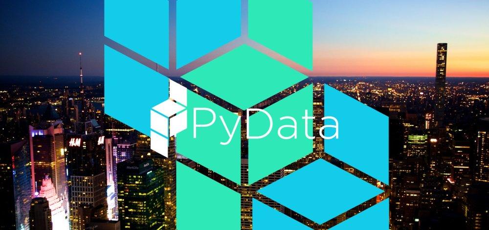 PyData NYC