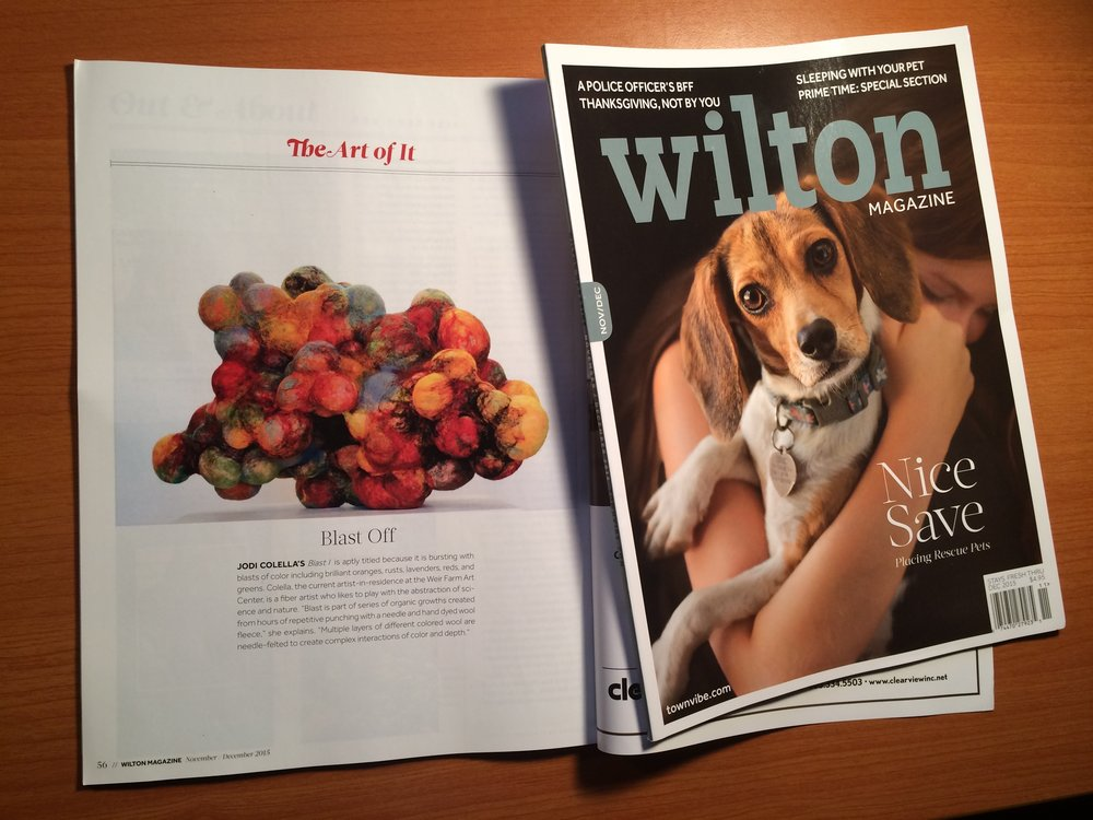 Wilton Magazine and Blast.jpg