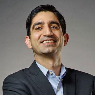Ali Moshfeghian  COO, Xtreme Lashes   View Bio >
