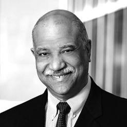 Carl Talton (President)