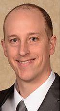 podiatrist JEREMY COOK