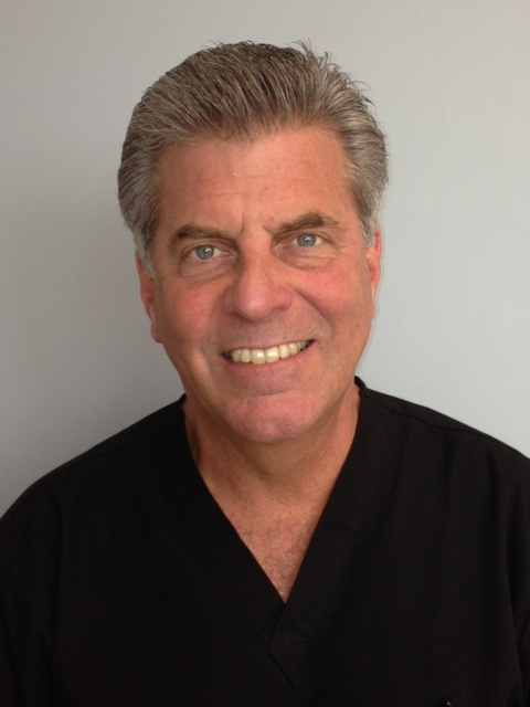 podiatrist doug richie