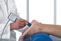 shock wave foot pain, plantar fasciitis, shin splint treatment seal beach los alamitos california