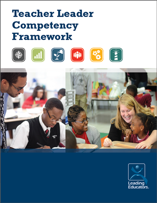 Teacher Leadership Competency Framework (2015)