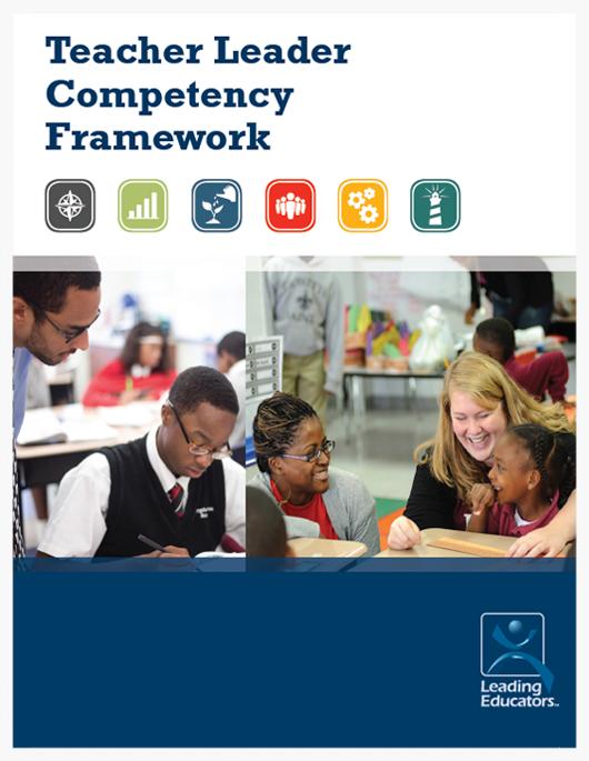 Teacher Leaership Competency Framework 2015