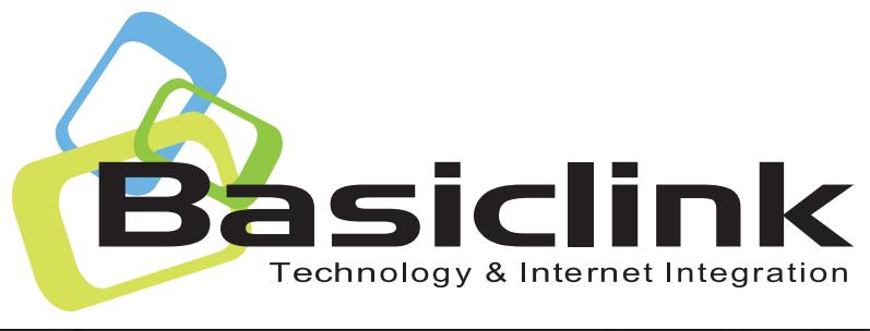 Basic Link Logo