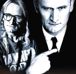 dean haglund x-files improv 6th - 27th sept