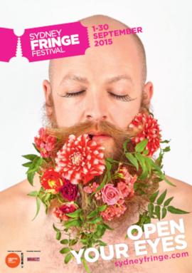 Sydney Fringe Festival 2015