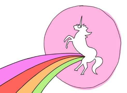 HOW TO PERIOD LIKE A UNICORN 15TH SEPT  Archie Rose Touring Hub - Old 505 Theatre