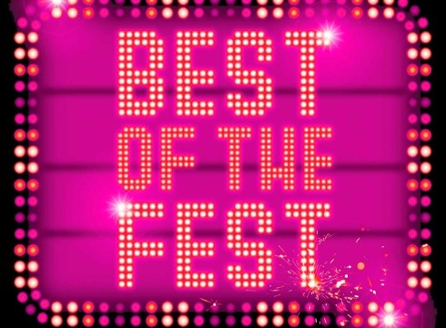 BEST OF THE FEST  FRI+SAT SEPT