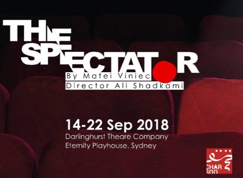 THE SPECTATOR  14TH - 22ND SEPT