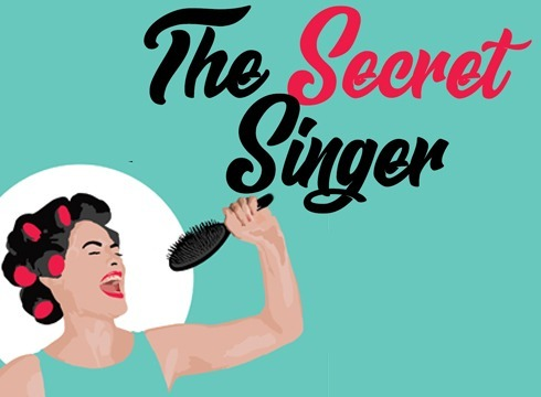 THE SECRET SINGER BY DARLINGHURST THEATRE COMPANY 1ST - 9TH SEPT