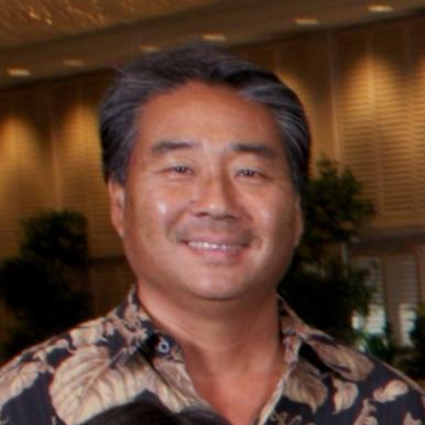 Robert Hirokawa, DrPH - CEO