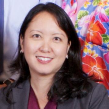 Kathy Suzuki-Kitagawa, MPH - COO