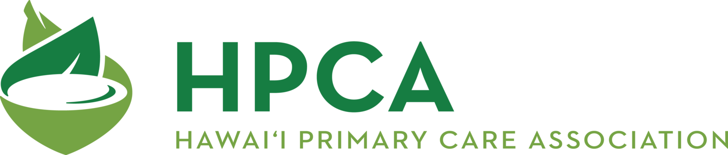 Hawaii Primary Care Association