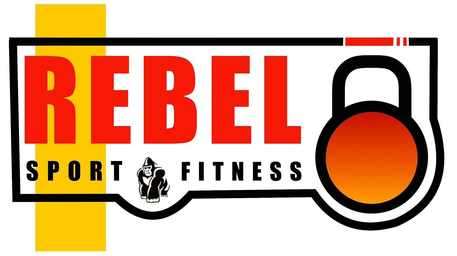 Rebel Sport + Fitness