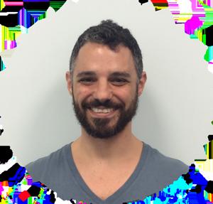 Joshua Schriftman associate director Read full bio