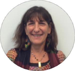 Kathie Klarreich Chair Read full bio