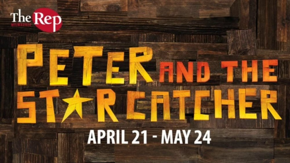 Peter and the Starcatcher | Milwaukee Rep