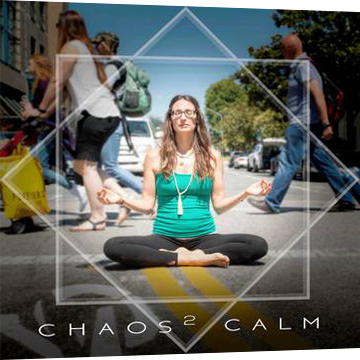 Chaos to Calm Meditation Album
