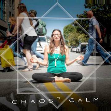 MEDITATE - The Chaos to Calm Meditation Album