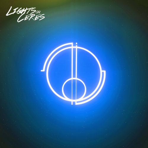 Lights On Ceres EP Art