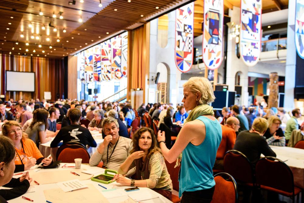 social enterprise conference: 2013