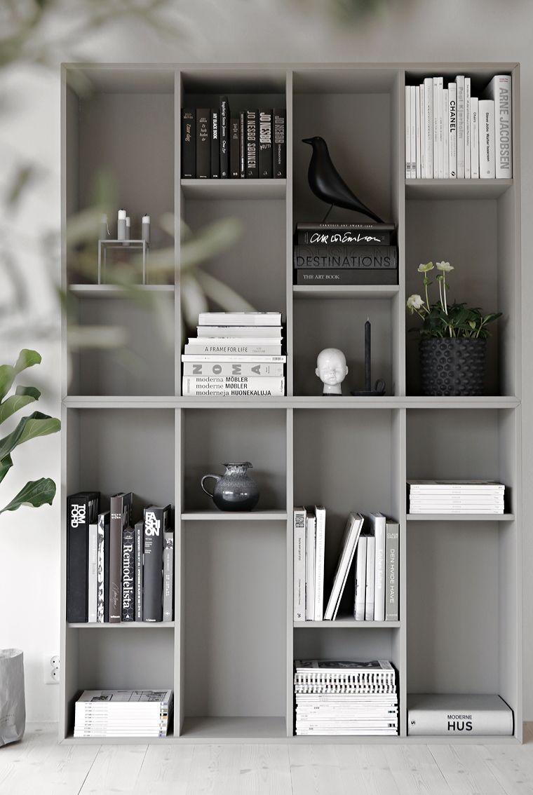 stylizimo bookcase hometohem