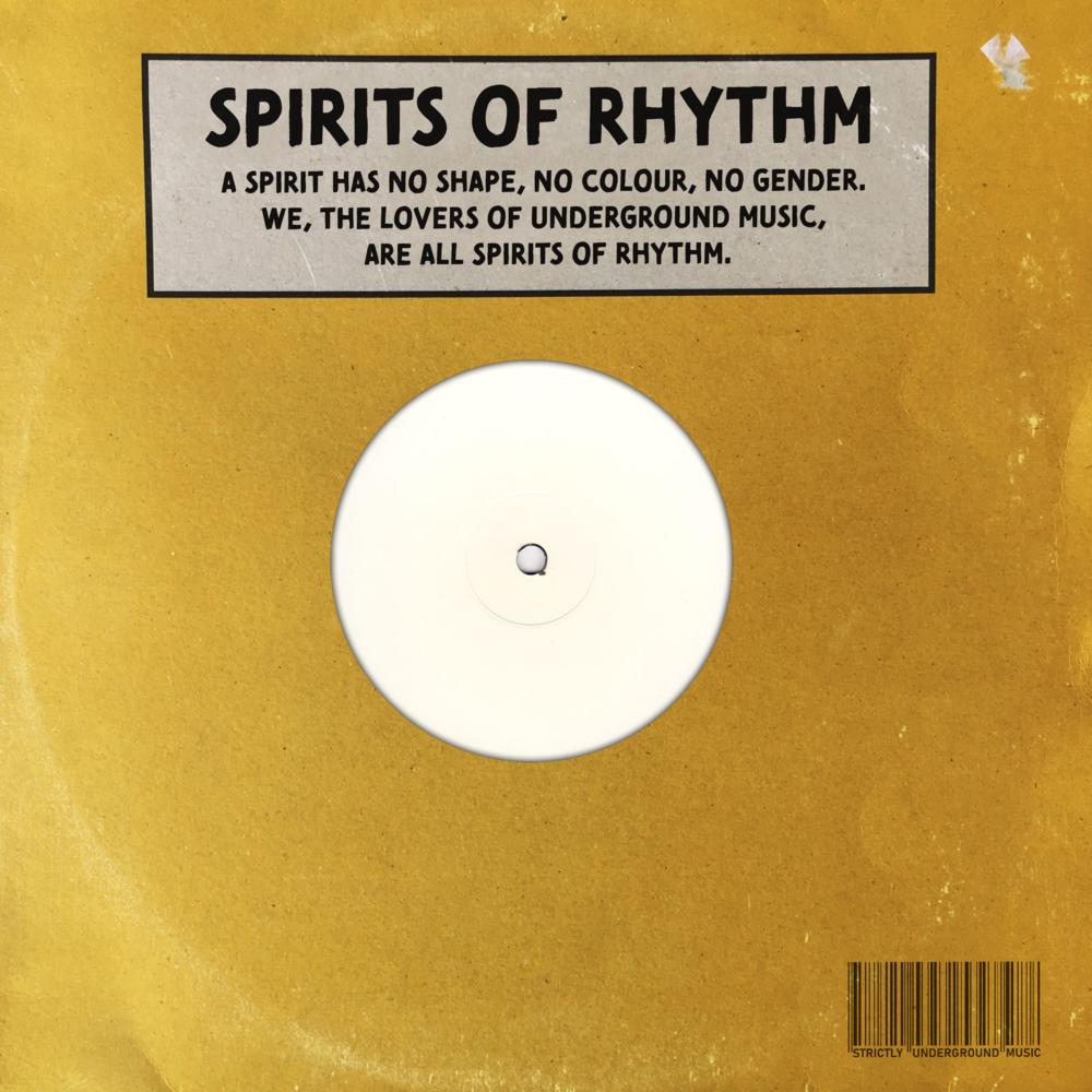 Spirits of Rhythm