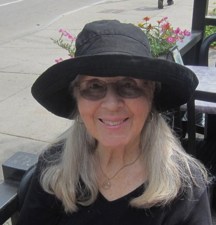 Iris Miller