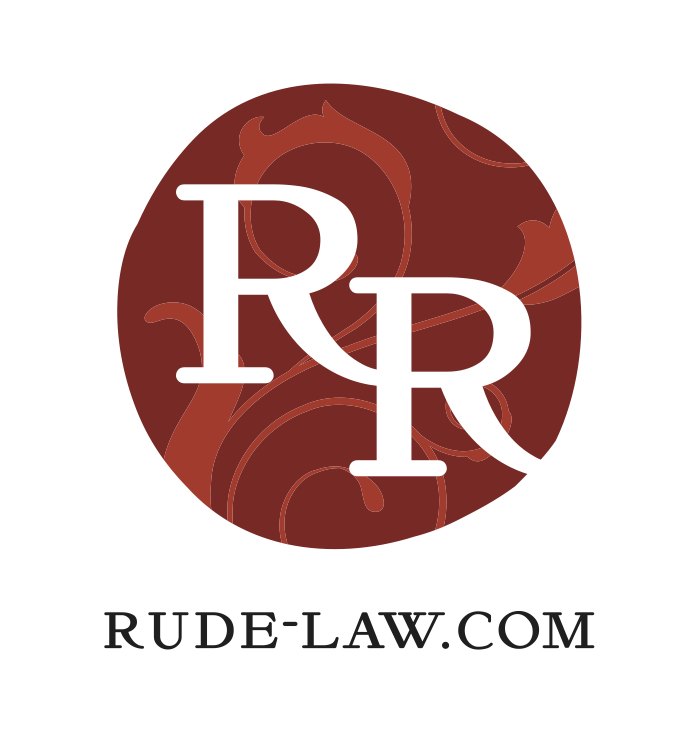 rude-law logo