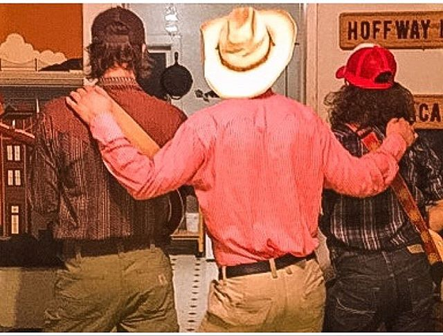 Back in the southwest this weekend, heading to Taos New Mexico on Saturday to play at @taosmesabrewing! #taosnewmexico #taosmesabrewing #southwest #newmexico #livemusic #cowboyhat
