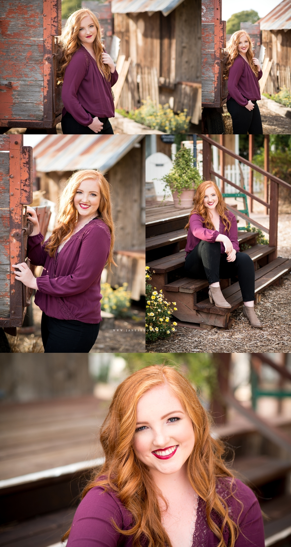 Grace-Janese Hockman Photography San Luis Obispo High School Senior Portraits 1.jpg