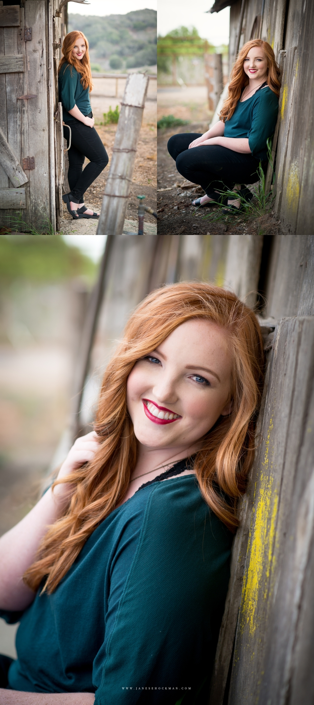 Grace-Janese Hockman Photography San Luis Obispo High School Senior Portraits 4.jpg