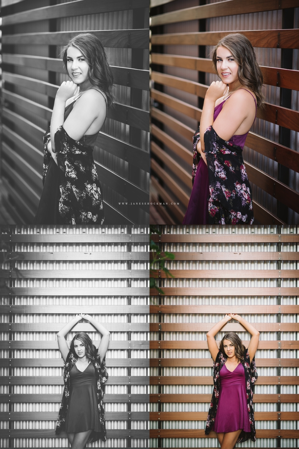 Holly | Janese Hockman Photography San Luis Obispo High School senior portraits California 1.jpg