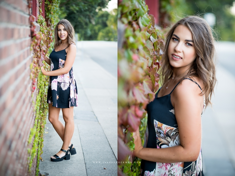 Holly | Janese Hockman Photography San Luis Obispo High School senior portraits California 5.jpg