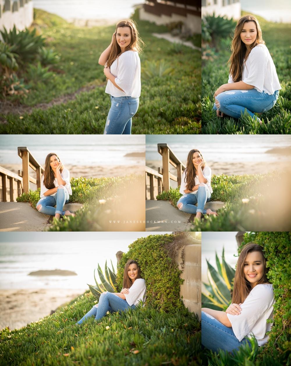 Tatum | Janese Hockman Photography | High School Senior Portraits | San Luis Obispo, California 4.jpg