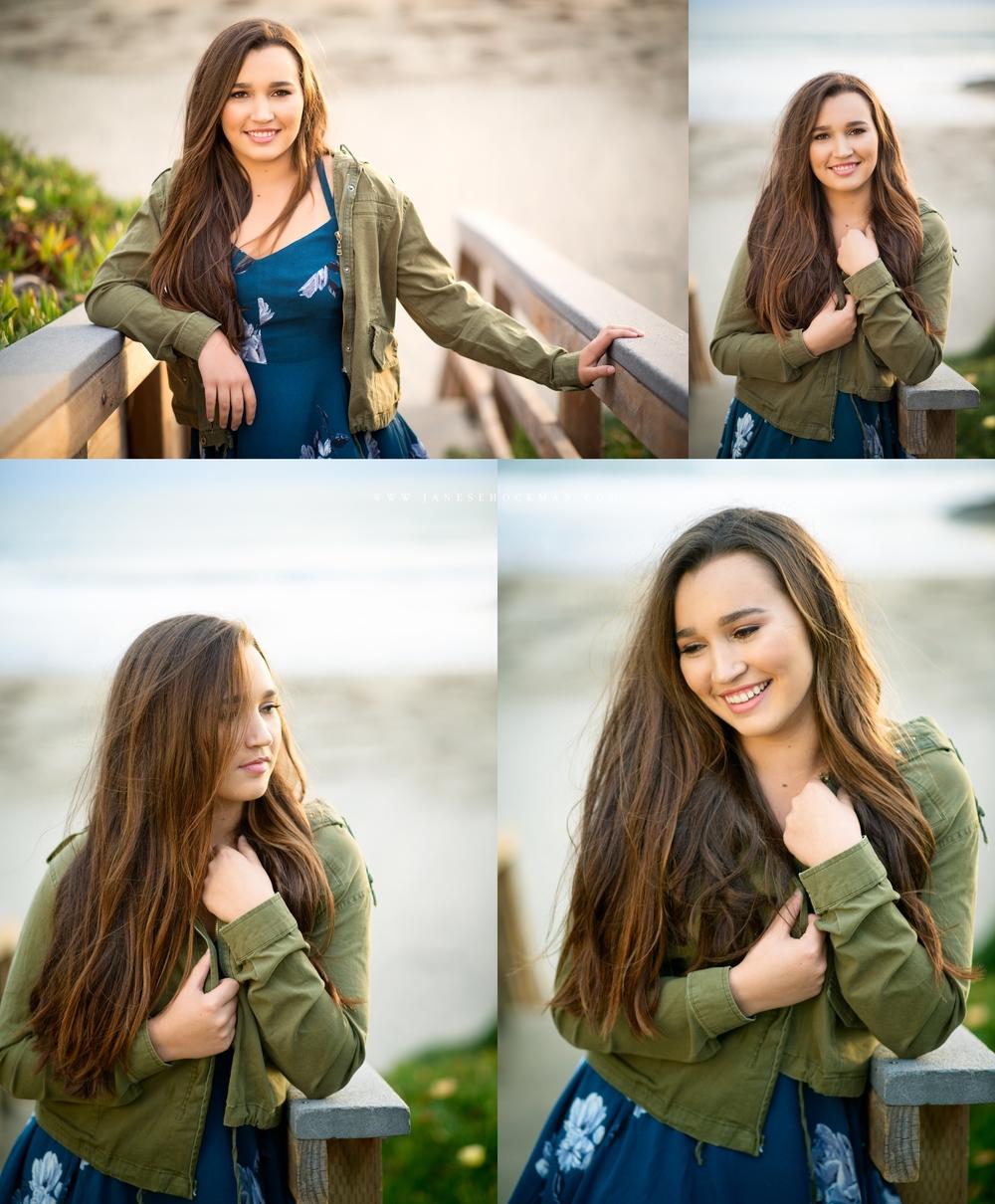 Tatum | Janese Hockman Photography | High School Senior Portraits | San Luis Obispo, California 5.jpg