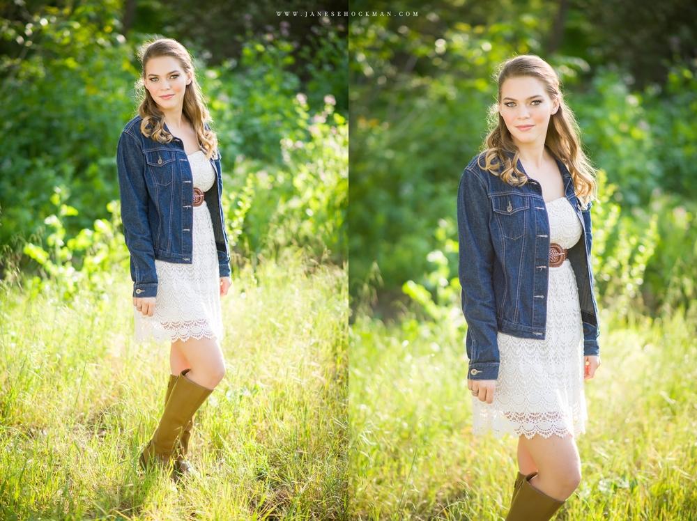 Holly | Janese Hockman Photography | San Luis Obispo, California | High School Senior Portraits | Huntington Beach 6.jpg