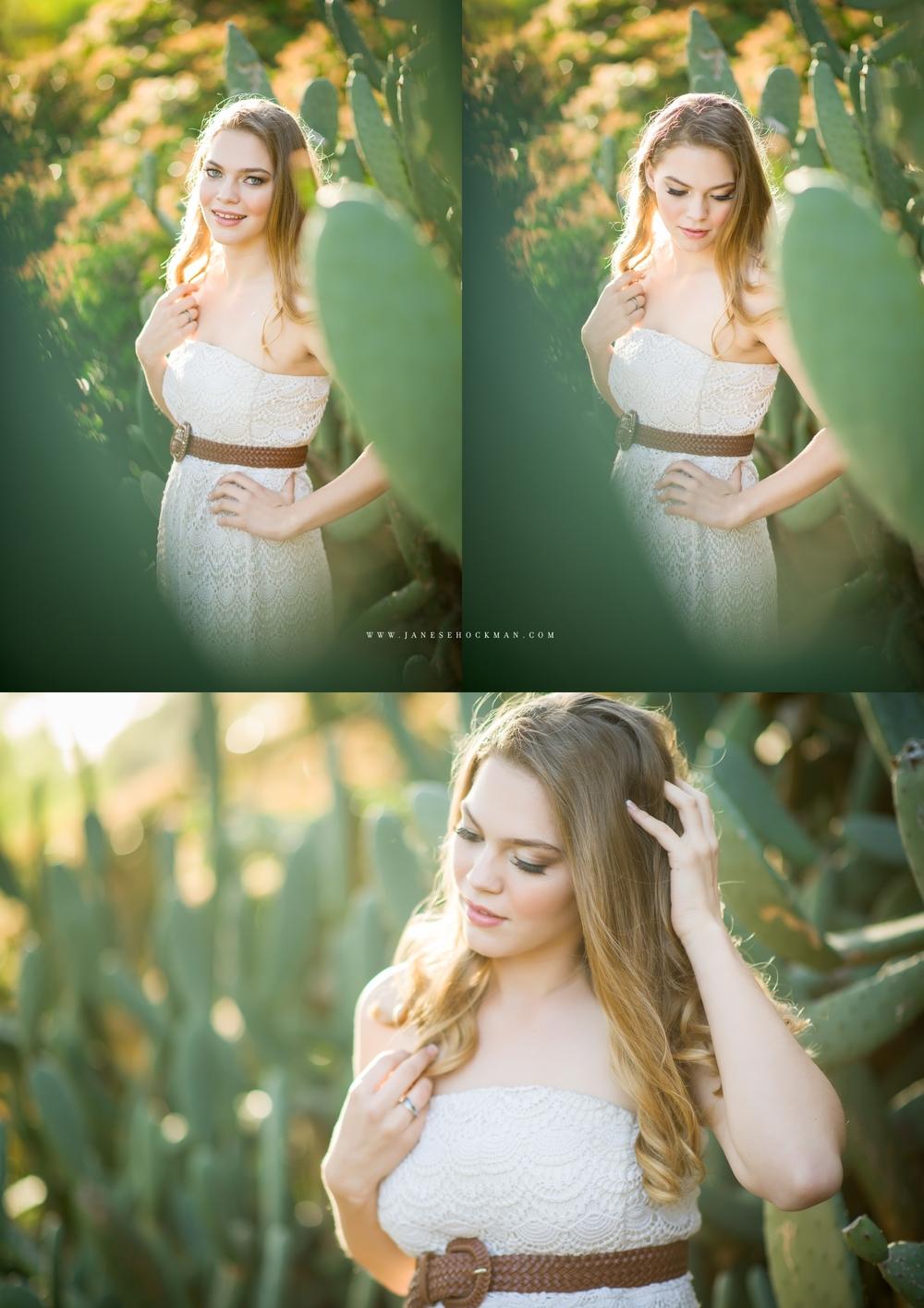 Holly | Janese Hockman Photography | San Luis Obispo, California | High School Senior Portraits | Huntington Beach 7.jpg